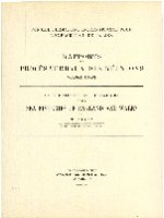 A short account of the statistics of the sea fisheries of England and Wales. Raport et proces-verbaux des reunions. 36